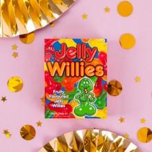 CUKIERKI żelki peniski Jelly Willies