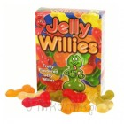 CUKIERKI żelki peniski Jelly Willies