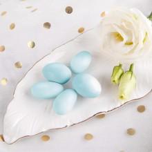 MIGDAŁY w lukrze i czekoladzie Błękitne 1KG RÓŻNE SMAKI