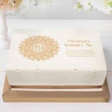 OPŁATEK uniwersalny na tort IHS Exclusive 21x30cm (29)