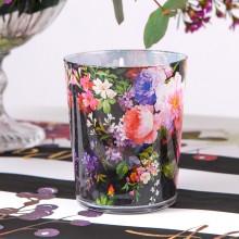 ŚWIECA zapachowa w szkle Dark Flowers PREZENT KONIEC SERII