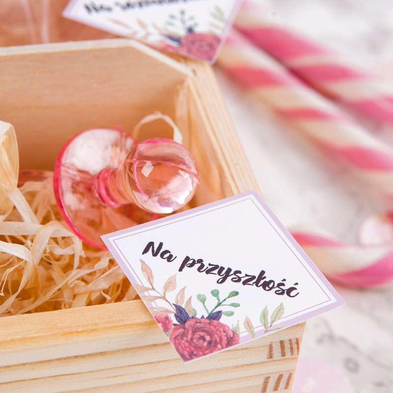 pomysły na prezenty dla przyszłej panny młodej co robić i czego nie umawiać na randki