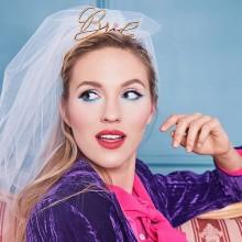 WELON na panieński z opaską Bride